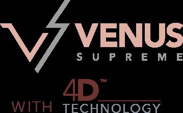 Venus Supreme with 4D Technology