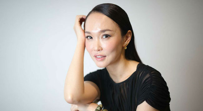 10-Step Beauty Routine? Not Anymore, Says Fann Wong, Who's Gone Back To Basics