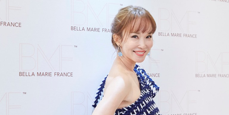 Life Empowerment Hacks with Fann Wong - We Let You in on Her Beauty Secrets