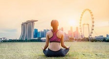 How to Lose Weight in Singapore - The Healthy Way