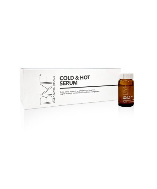 COLD & HOT SERUM