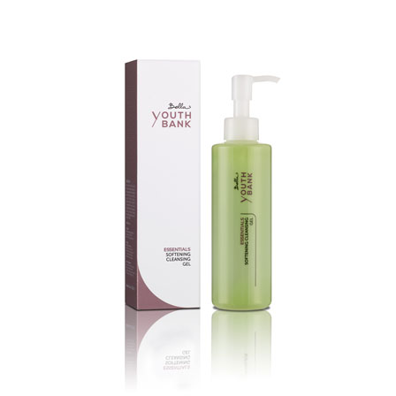 Softening Cleansing Gel