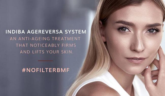 BMF Bella Marie FranceIndibaAgeReversa System