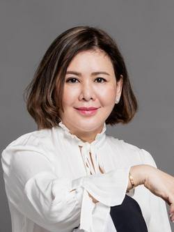 Amy Quek, CEO of Bella Marie France